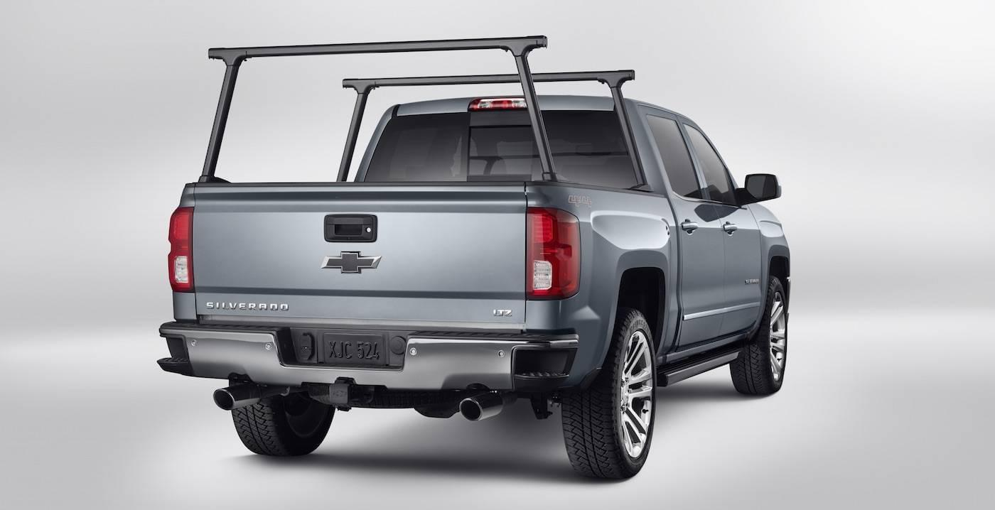 Chevy Truck Accessories >> Five Must Have Chevy Silverado Accessories Mccluskey Chevrolet