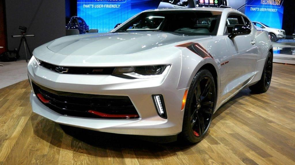 The Redline Special Is Coming To A Chevy Dealer Near You