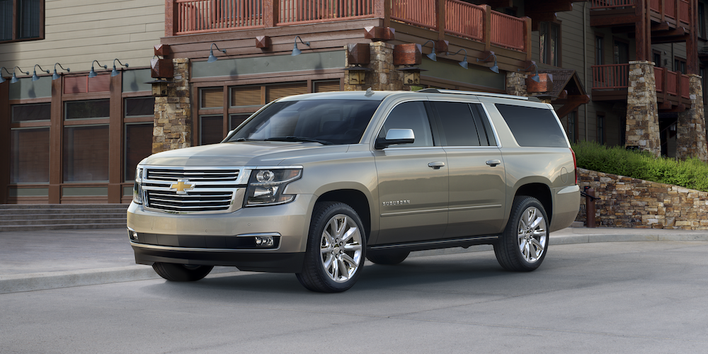 The Best Place for New Chevy Cars in Columbus - McCluskey ...