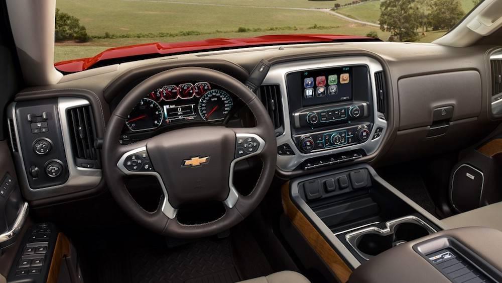 Chevrolet 2017 Warranty Coverage Mccluskey Chevrolet