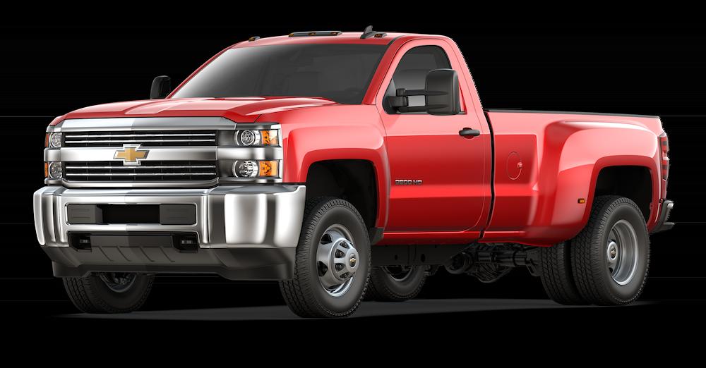 Work Truck For Sale >> Work Trucks For Sale Cincinnati Mccluskey Chevrolet