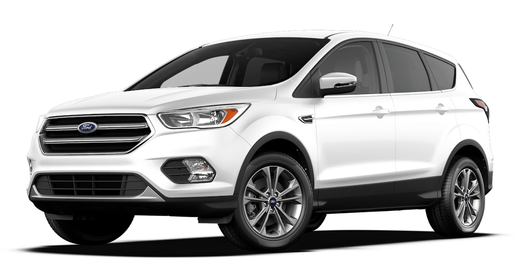 2017 chevy equinox vs 2017 ford escape mccluskey chevrolet. Black Bedroom Furniture Sets. Home Design Ideas