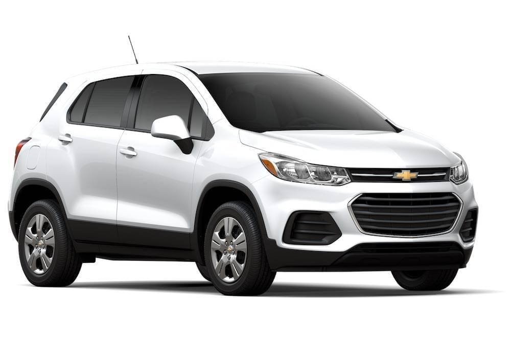 2017 chevy trax vs 2017 honda hr v cincinnati oh mccluskey chevrolet. Black Bedroom Furniture Sets. Home Design Ideas