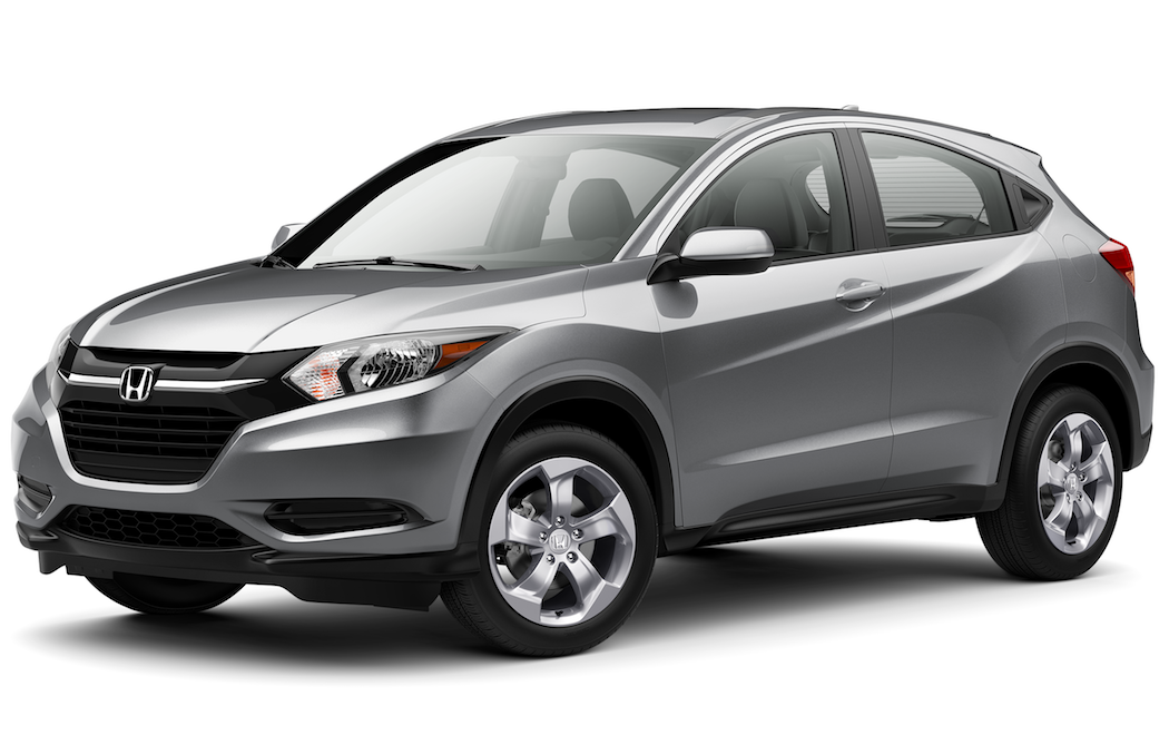 Honda Brookhaven Ms >> 2017 Chevy Trax vs 2017 Honda HR-V - Cincinnati OH - McCluskey Chevrolet