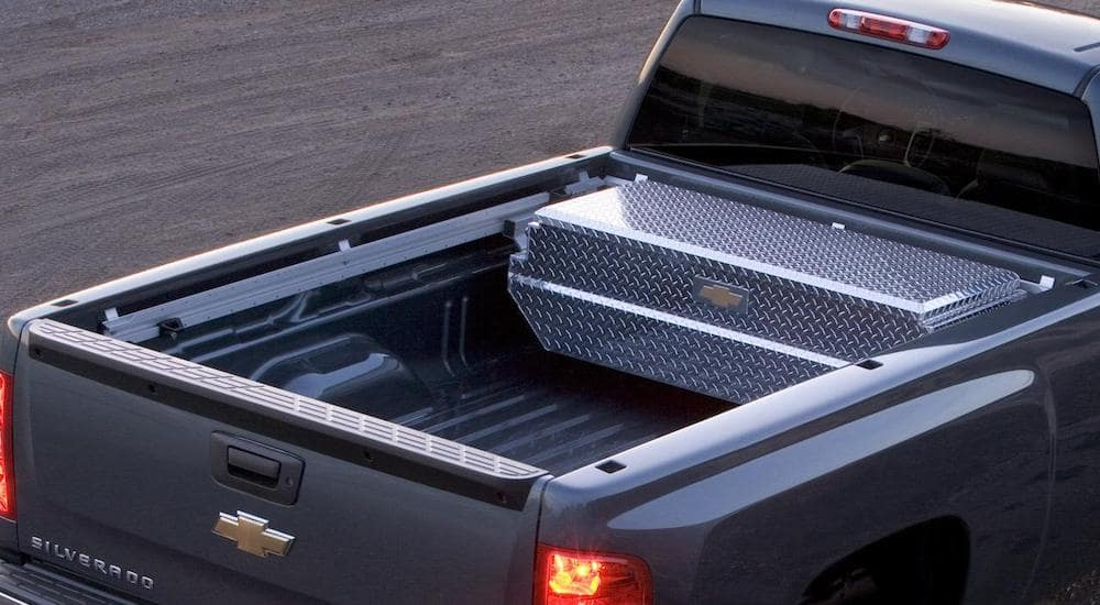 Chevy Truck Accessories >> Some Of The Most Popular Chevy Accessories That Should Be