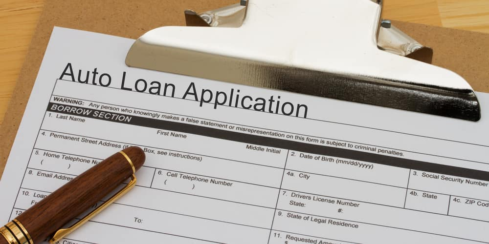 Easy To Secure A Loan
