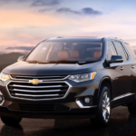 Chevy Traverse KY