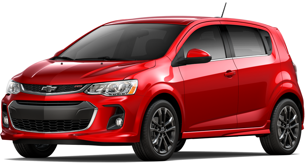 2018 chevy sonic mccluskey chevrolet. Black Bedroom Furniture Sets. Home Design Ideas