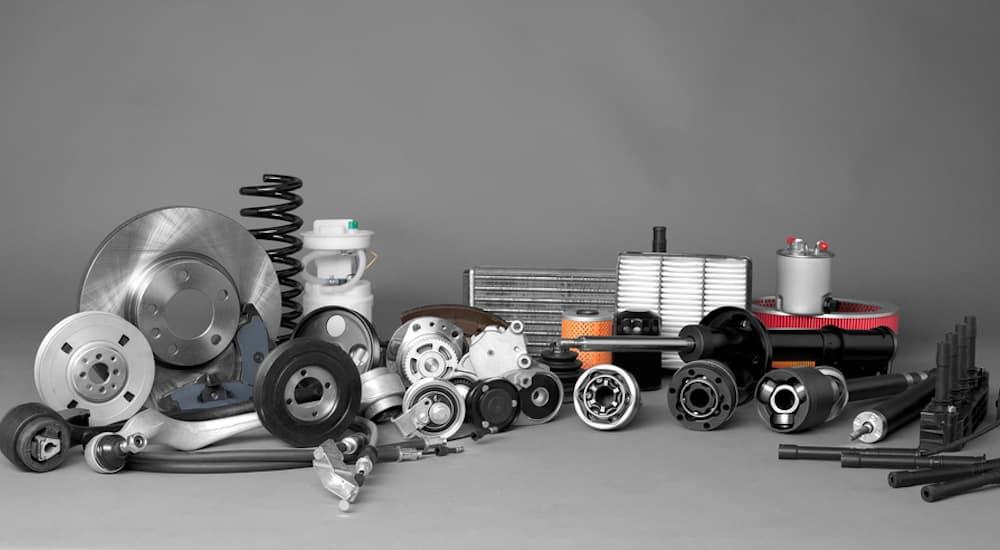 smc auto htm tensioner compressor belt ac p chevrolet performance alternative views and parts