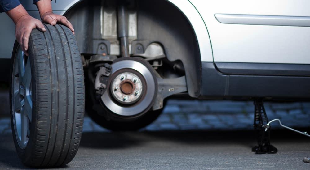 Discount Tire Cincinnati