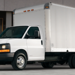 Box Trucks For Sale