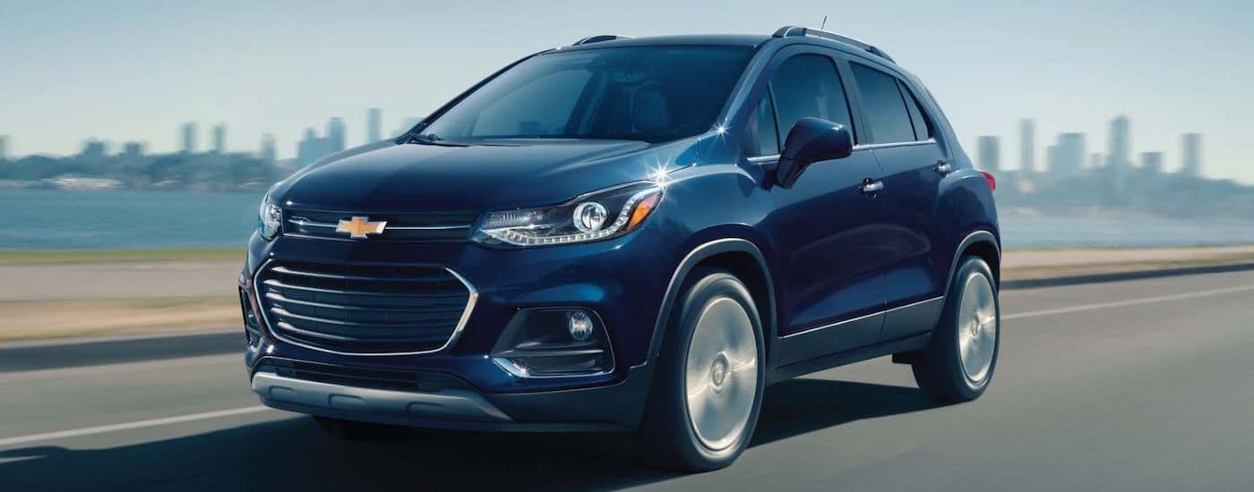 2019 Chevrolet Equinox Safety