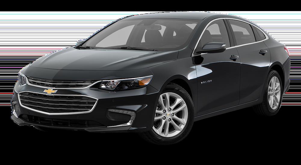 Black 2019 Chevrolet Malibu in Cincinnati Ohio