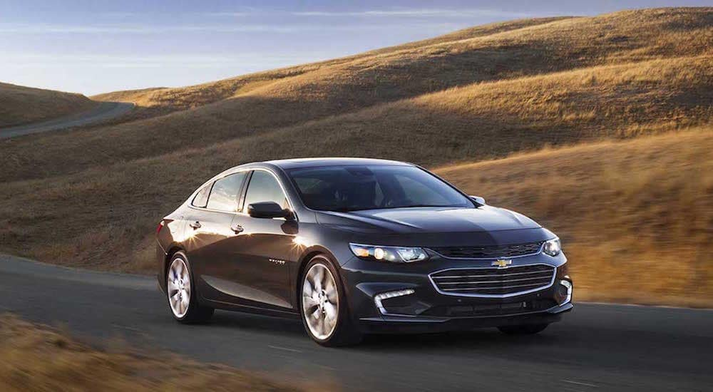 Used Cars Ohio >> Mccluskey Chevy The Best Place To Purchase Used Cars In