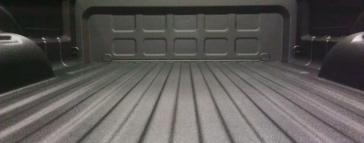 Rhino Truck Bed Liner >> Truck Bed Liner Mccluskey Chevrolet