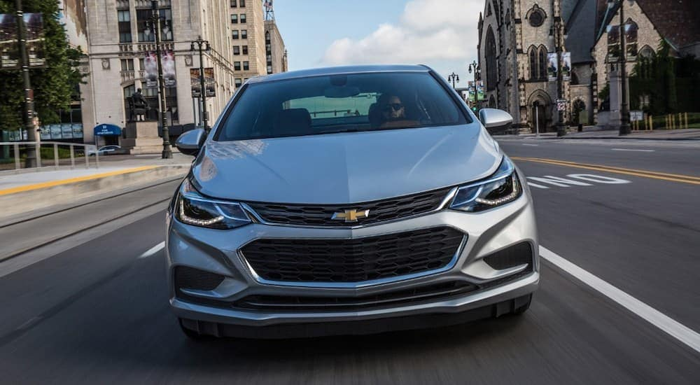 The Benefits Of Buying A Used Car From A Dealership That You Trust Mccluskey Chevrolet