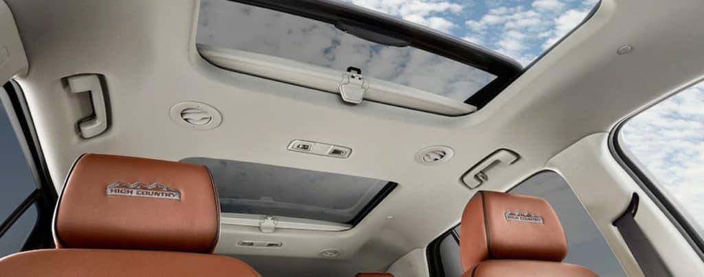 2020 Chevy Traverse - Cincinnati, OH - McCluskey Chevrolet