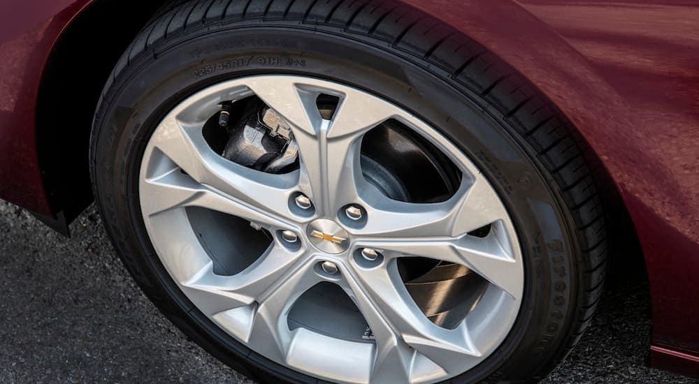 "Chevrolet Trax Cruze 2011 2012 2013 2014 2015 2016 16/"" OEM Wheel Rim"