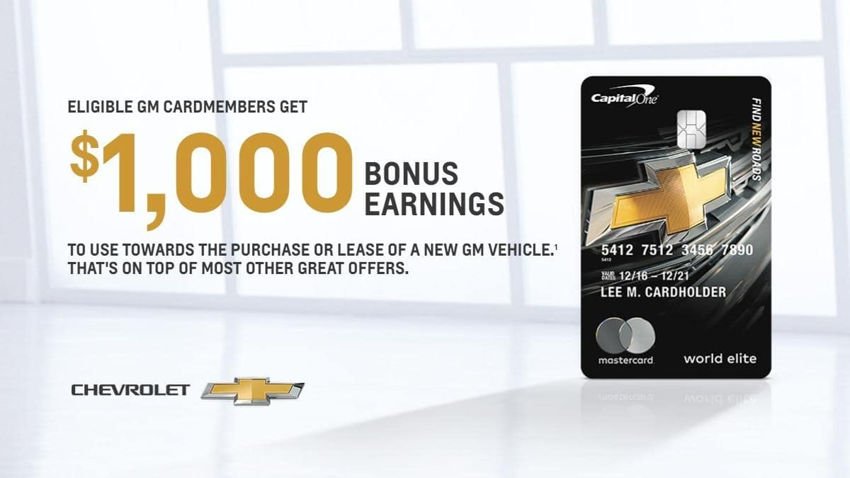 1,000 bonus Earnings
