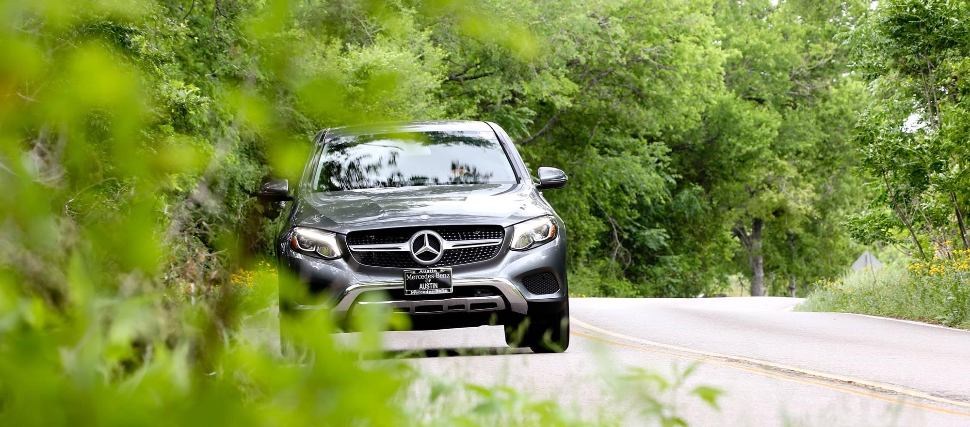 New Mercedes Benz Glc Suv Inventory In Austin Tx Check Engine For Sale
