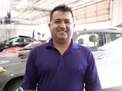 Gabriel Cienfuegos