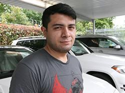 Gadiel Ortiz