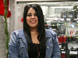 Lindsay Sanchez