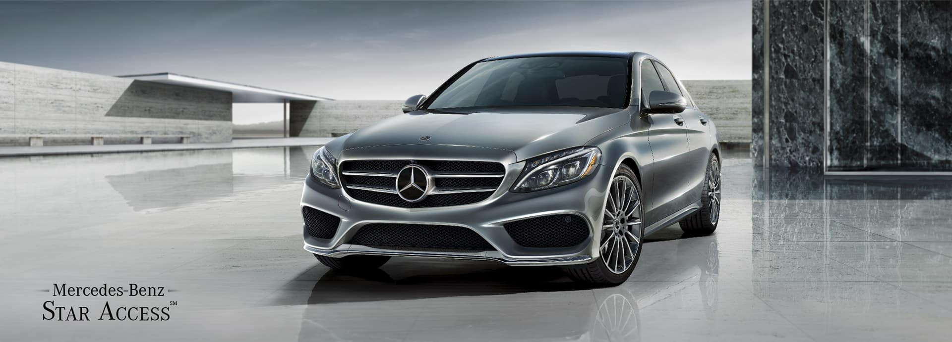 Mercedes-Benz of Austin AMA Star Access