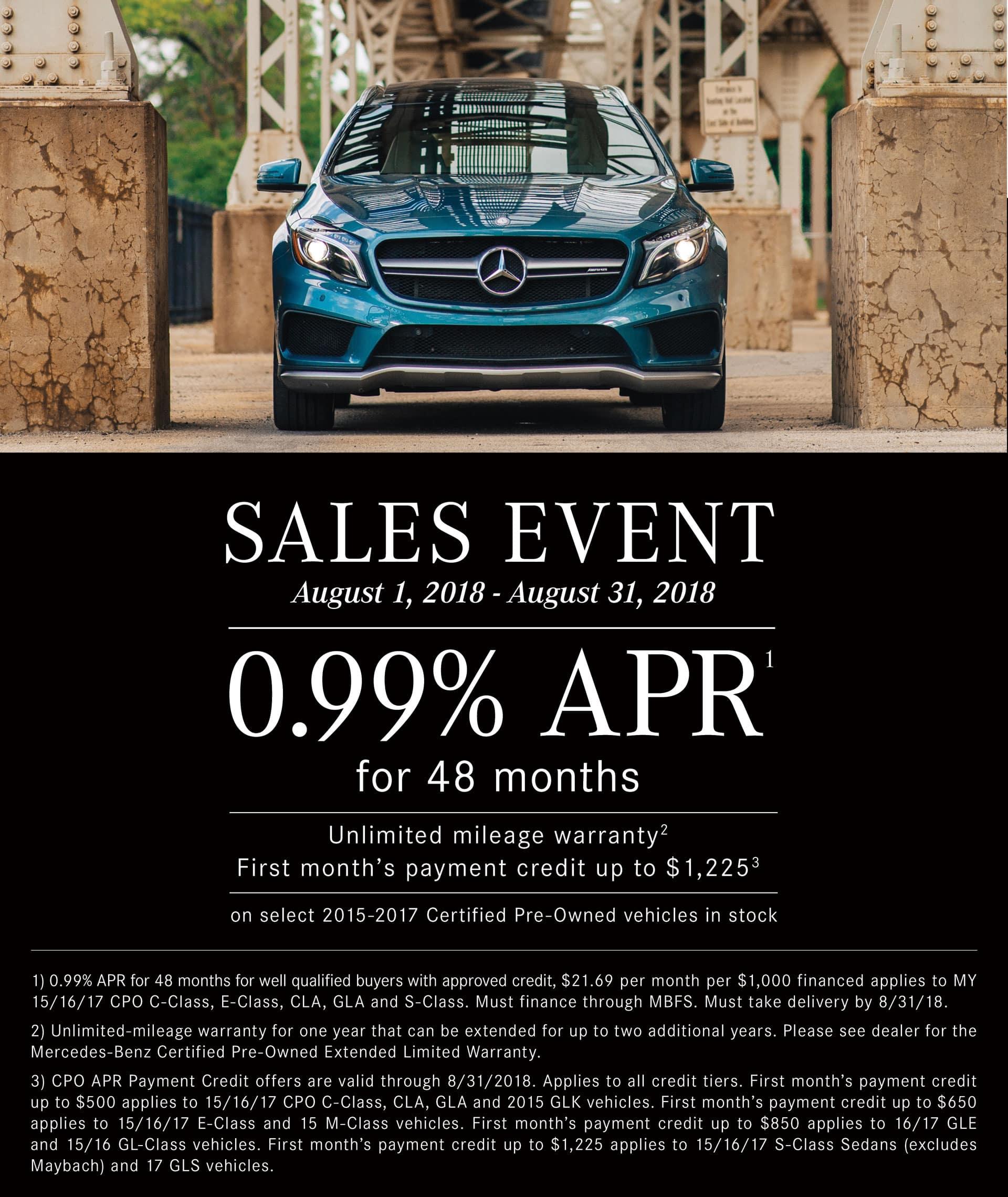 Mercedes Of Austin >> Cpo Sales Event Mercedes Benz Of Austin