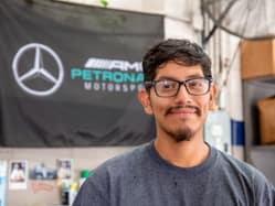 Jason Jimenez Gonzalez