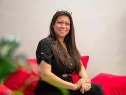 Jennifer Carrizales