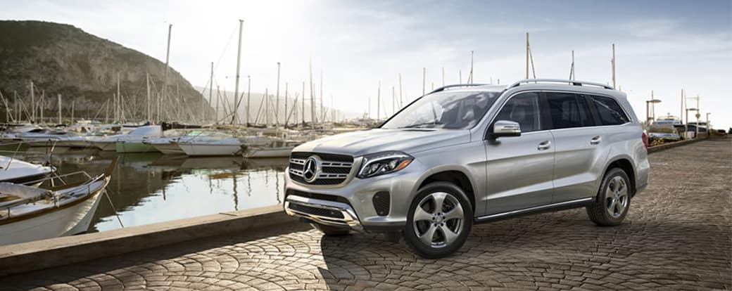Suv family mercedes benz of midlothian for Mercedes benz midlothian