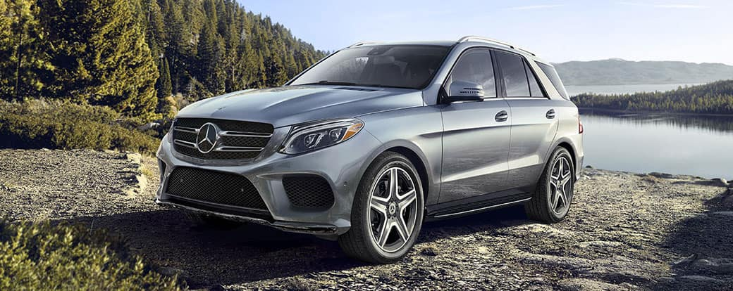 Suv family mercedes benz of midlothian for Mercedes benz midlothian service