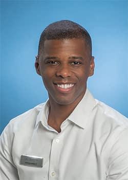 Joshua Garrett