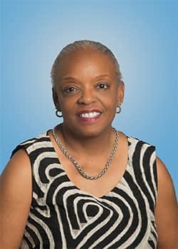 Natalie Byrd
