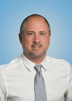 Shane Robbins