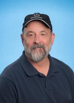 Ronnie Kesler
