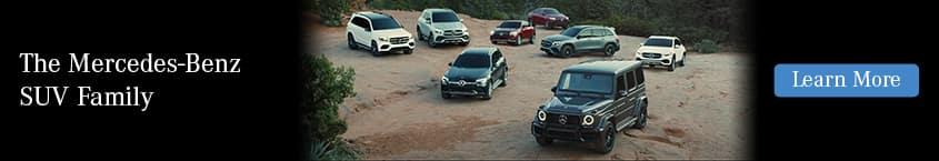SUV family 2021
