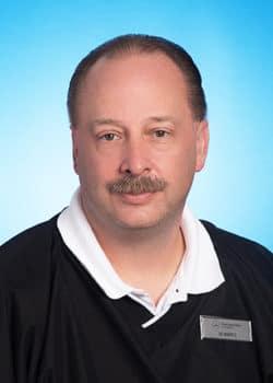 JD Martz