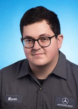 Mason Moden