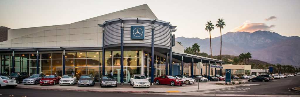 Palm Springs Dealership