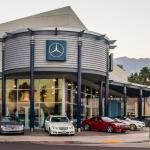 Palm Springs Dealership
