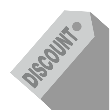 Discount Tag