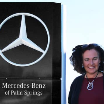 Meet our staff mercedes benz of palm springs for Stead motors walnut creek