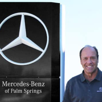 Meet our staff mercedes benz of palm springs for Mike schmitz mercedes benz dealership