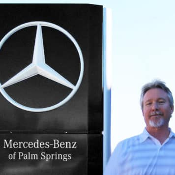Meet our staff mercedes benz of palm springs for Mercedes benz of henderson staff