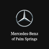 Luxury auto dealer in california mercedes benz of palm for Exotic motors palm springs