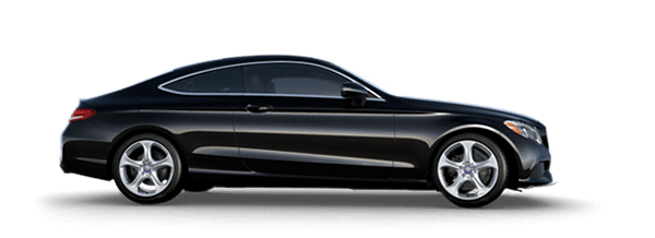 C 300 4MATIC Coupe