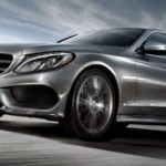 2018 Mercedes-Benz C-Class Sedan performance