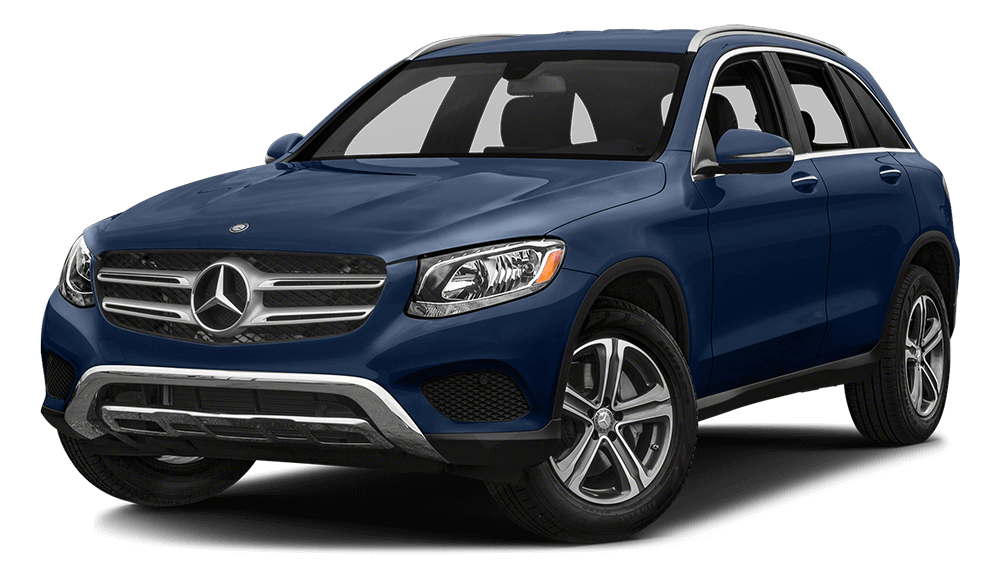 2018 Mercedes-Benz GLC